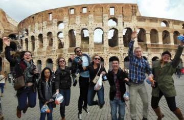 Study Abroad Blogs