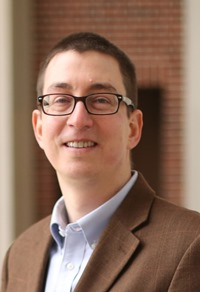 Aaron M  Seider | College of the Holy Cross