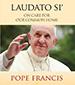 Pope Francis Laudato Si'
