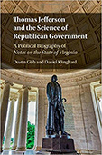Thomas Jefferson and the Science of Republican Government