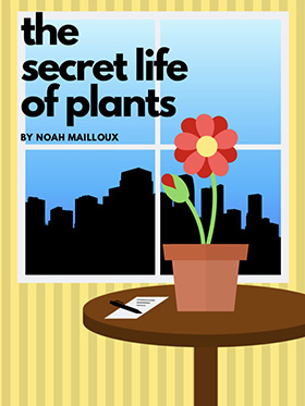 Life of Plants poster image