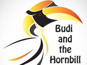 Budi and the Hornbill