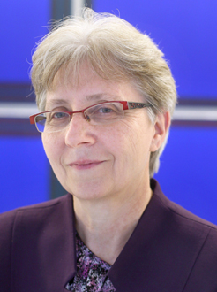 Margaret N. Freije, Ph.D.