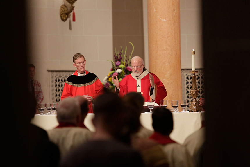 175th Anniversary Celebration | College of the Holy Cross
