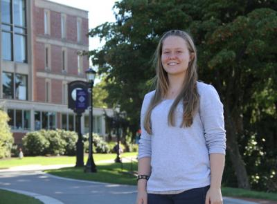 College of the holy cross study abroad