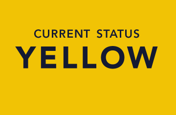 current status - yellow