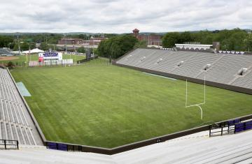 Fitton Field