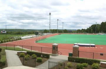 hart turf field and hart track