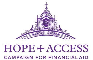 hope and access