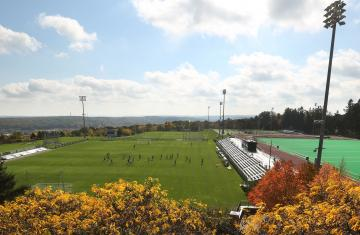 Linda Johnson Smith Soccer Stadium