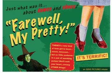 wizard of oz cover (2013)