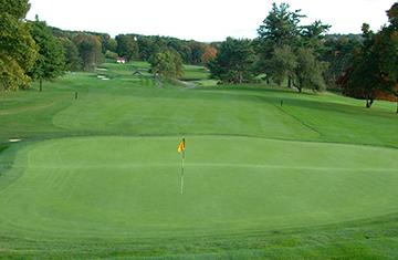 Worcester Country Club