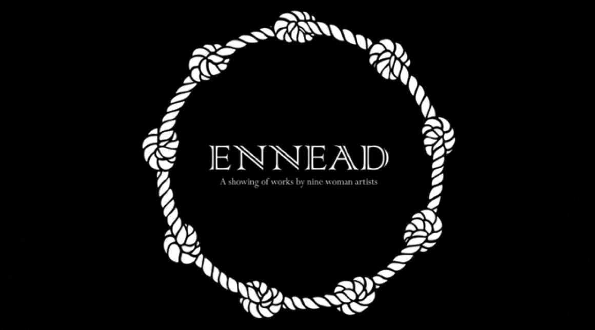 Ennead: Works from the 2019 Visual Arts Concentration Seminar