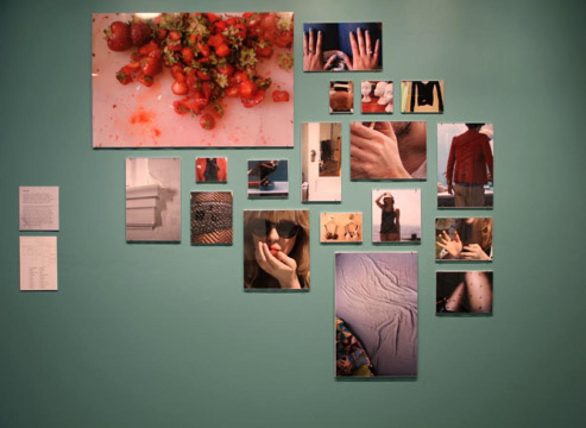 Photographs by Haley Allen '11