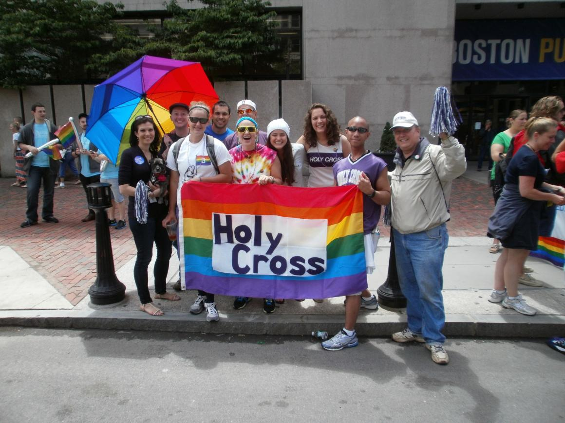 Catholic bisexual social networking