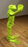 Sculpture by Victor Pacheco