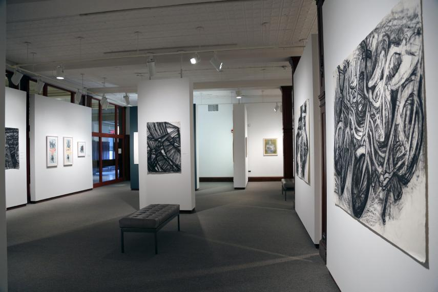Large scale drawings
